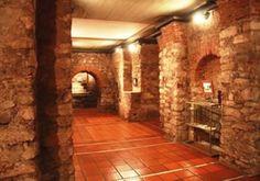 Museo Cripta Jesuítica del Noviciado Viejo | Córdoba, Argentina