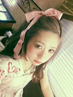 モデル・AMO ヘアアレンジ☆ - NAVER まとめ