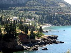 Planning a Vacation in Mani? Five Star Greece offers private villas and luxury accommodation in Mani. Discover our Luxury Villas in Greece Greece Vacation, Greece Travel, Luxury Villas In Greece, Greece Wedding, Medieval Castle, Greek Islands, Where To Go, Athens, Places To Go