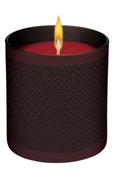 Laura Mercier 'Warm Roasted Chestnuts' Signature Candle #Nordstrom #Holiday