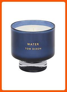 Tom Dixon Scent Water, Medium - Blue - Fun stuff and gift ideas (*Amazon Partner-Link)