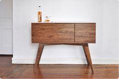 Sidebar Cabinet // Urbancase