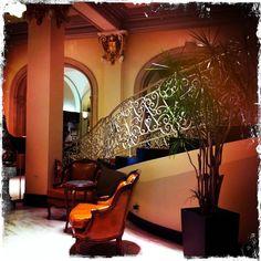 Saint Anthony Hotel, San Antonio TX