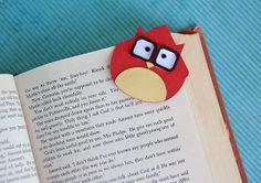 Bookmark from photo corners!