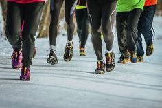 Exercising in the winter can be disheartening, especially if you do it wrong. Know what not to do when venturing out into the cold to exercise.