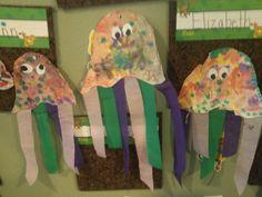 Letter J Worksheets for Pre-K | Jelly+fish,+letter+j,+preschool+craft,+preschool+project,+preschool ...
