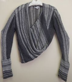 Sarah-Pacini-wrap-sweater