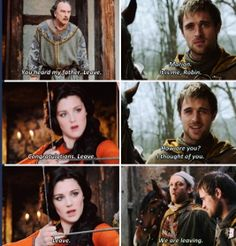 Yes go marian! Why couldnt you love guy though! Robin needs to leave! Ahhhhh! #killed