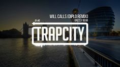 Grizzly Bear - Will Calls (Diplo Remix) - YouTube
