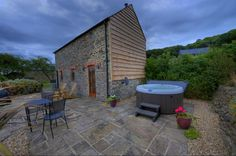 the 50 best hot tubs images on pinterest in 2018 cottage in rh pinterest com holiday cottage with hot tub in devon cottages with hot tub south devon