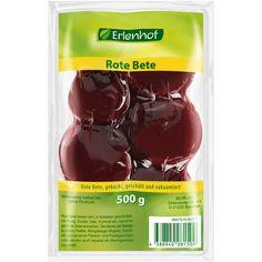 Rote Bete gekocht 500g