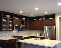 Best Crown Molding Pairs Well With Shaker Style Cabinetry 400 x 300