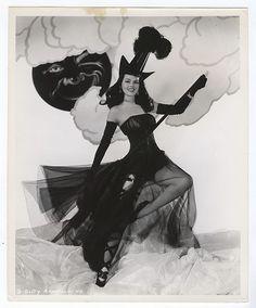 Vintage Movie Star Photos