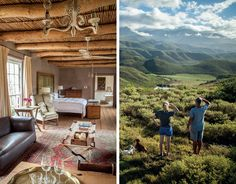 Farm stays in South Africa - Getaway Magazine Big Sky Country, Country Roads, South African Holidays, Sa Tourism, Farm Stay, Family Road Trips, Weekends Away, Africa Travel, Countries Of The World