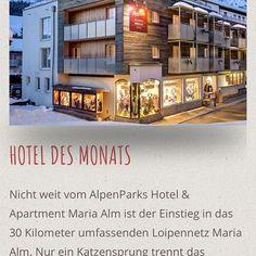 Yess ! #mariaalm #winter #ski #snow #alpenparks www.alpenparks.at Skiing, Snow, Mansions, House Styles, Winter, Instagram, Home Decor, Ski, Winter Time