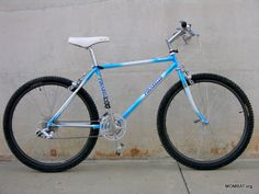 1990 Pinarello Antelao Mountain Bike