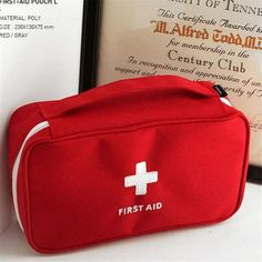Emergency Medical Kit, Emergency First Aid Kit, Emergency Bag, Medical Bag, First Aid Kit Travel, Camping First Aid Kit, Camping Needs, Camping Survival, Survival Bags