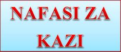 GEOGRAPHYTEACHER: Tangazo la nafasi za kazi 3,152 kutoka Wizara ya A...