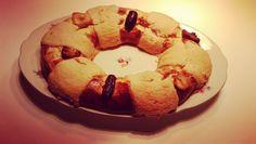 Rosca de Reyes 2016