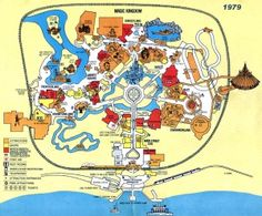Park Touring Plans - Including 1 day at MK