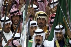 "Islamic Militants Celebrate Saudi King's Death   Islamic militants and their supporters celebrated the death of Saudi King Abdullah on social media Friday, many of them describing him as a ""servant"" of the Americans who conspired with the West to kill Muslims.  - See more at: http://firstafricanews.ng/index.php?dbs=openlist&s=12613#sthash.cJmOcYcp.dpuf"