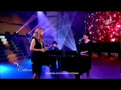 Céline Dion & Maurane - Quand on n'a que l'amour (LIVE NRJ12 Christmas Special 20/12/12) HD - YouTube