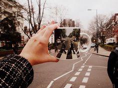 Abbey Road - Mugshot