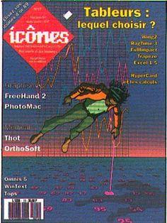 couverture 17 revue Icônes, des souris et des hommes by eric.delcroix, via Flickr