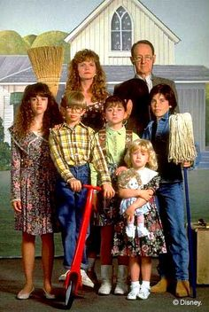 """The Torkelsons"" (La familia Torkelson) 