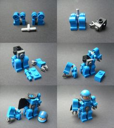 All sizes | Space Marine Instructions | Flickr - Photo Sharing!