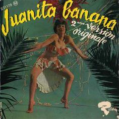 Chiquita's slutty sister, Juanita.
