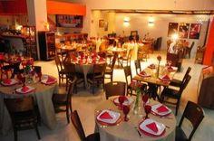 North Bowling Restaurante & Choperia vive noite muito glamour e romantismo