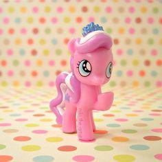 My Little Pony - Diamond Tiara on Flickr.