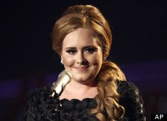 Adele Weight