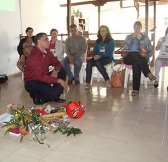 Seminário de Filosofia em Caratinga/MG 2