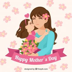 No words can ever be expressed how blessed we are to have a great, patient, and loving mother like you! May this special day bring you joy, Happy Mother's Day! Happy Mothers Day Images, Mothers Day Special, Happy Kids, Happy Day, Mother's Day Background, Vector Background, Design Plano, Heart Hands Drawing, Drawing Frames