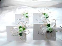 Výsledek obrázku pro svatební jmenovky na stůl Diy Wedding, Wedding Ideas, Place Cards, Table Settings, Place Card Holders, Decor, Souvenirs, Decoration, Place Settings