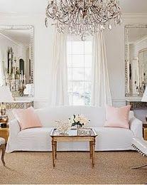 Parisian Glamour @}-,-;--