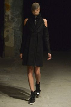 Hood by Air Fall 2015 Ready-to-Wear - Collection - Gallery - Style.com