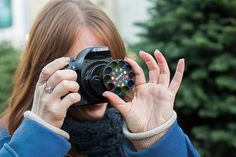 10 Unusual Gifts for Photographers