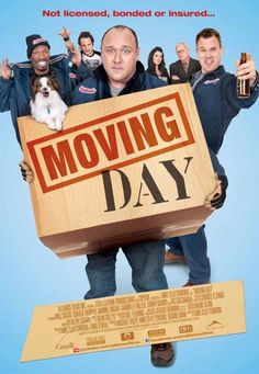 Moving Day (2012) 95 min  -  Comedy  -  20 July 2012 (Canada)