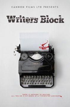 Cannon Films Ltd - Writers Block