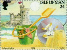 Sello: Tourism (Isla de Man) (Tourism) Mi:IM 583,Yt:IM 619,AFA:IM 572