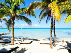 Mexico playa Norte