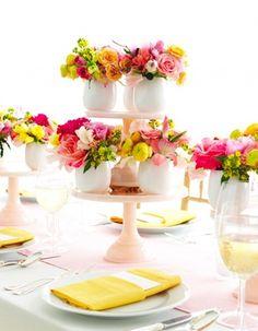 table setting by TinyCarmen
