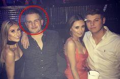 prankster 'lost it' in nightclub brawl after pocketing fee Elliot Giles, Ben Phillips, Close Protection, Youtube Sensation, Latest News Headlines, Nightclub, Pranks, Lost, Social Media