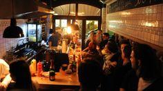 Palau Chamaogneria, katalanische Bar Thalkirchnerstr. 16 80337 München