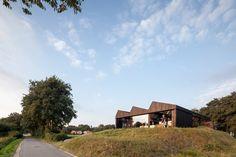 Paul de Ruiter Architects (Project) - Villa Schoorl - PhotoID #413406