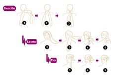Cómo anudar un pañuelo oncológico