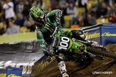 Josh Hansen #100